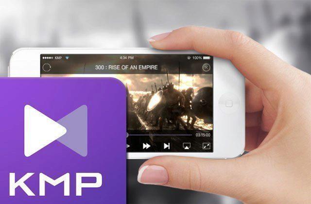 KMPlayer: přehrávač videa, který si poradí se všemi formáty a kodeky