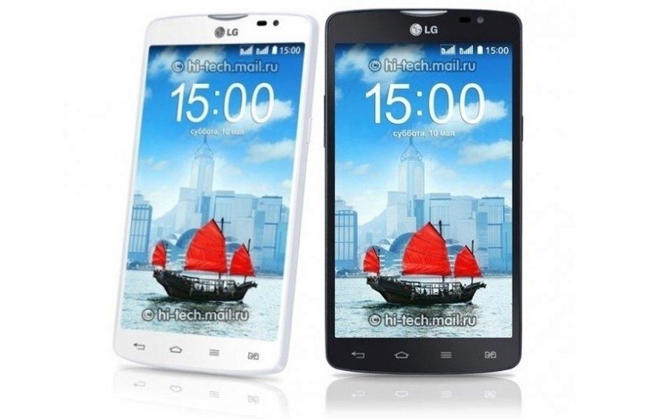 LG L80 ico