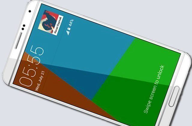 Samsung Galaxy Note 4: jaké bude mít parametry?