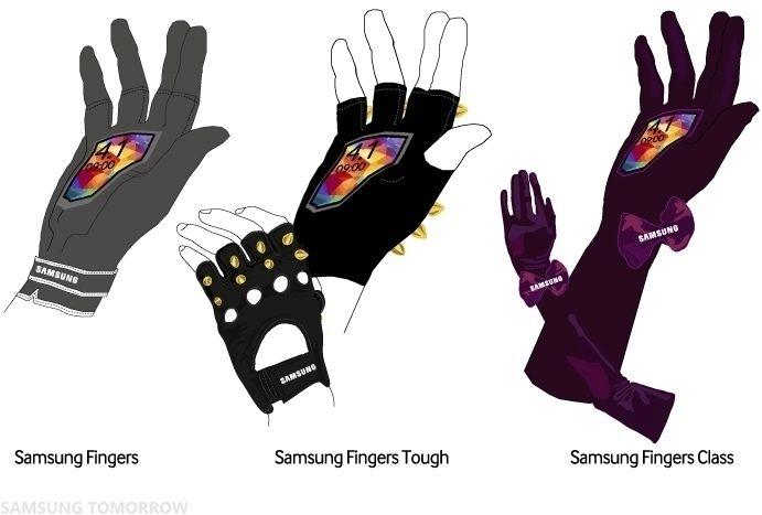Samsung-Fingers_Variations