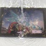 Sony Xperia Z2 Tablet - Vodotěsnost