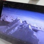 Sony Xperia Z2 Tablet - Vodotěsnost 2