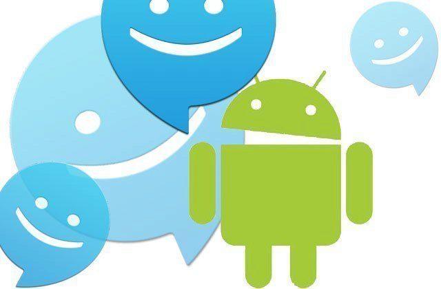 Sliding SMS: šikovný program pro práci se SMSkami