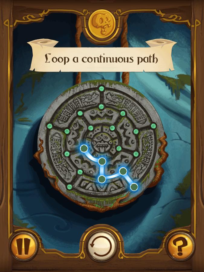 the voyage mini game