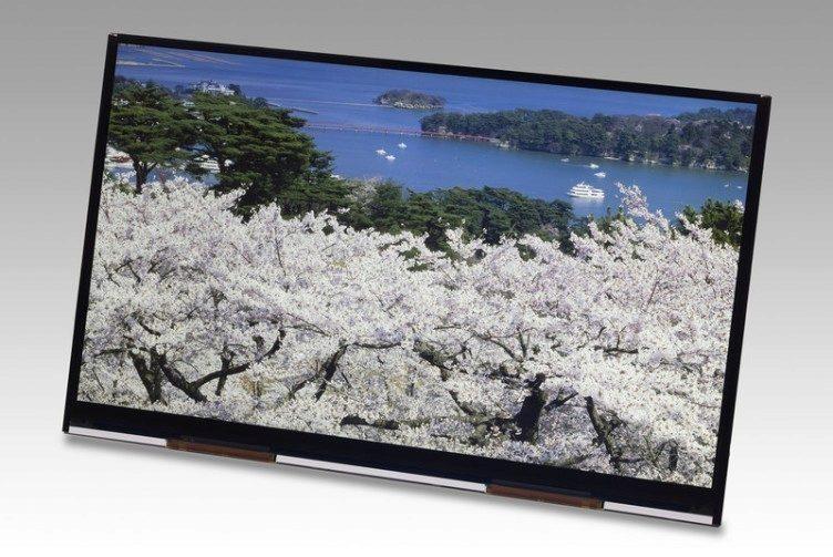 Ultra-HD-tablet