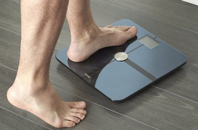 Withings-Smart-Body-Analyzer