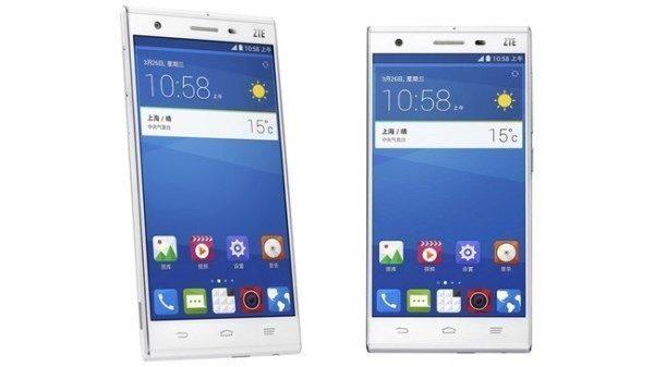 ZTE Star 1 - levný telefon s FullHD displejem