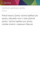 Gear Manager: Moje aplikace