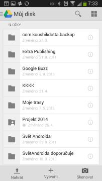 Google Drive 1.3