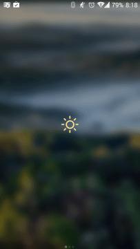Spouštění aplikace