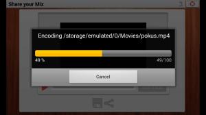 Kódování videa