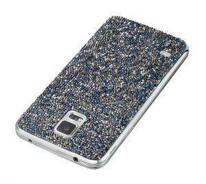 Zadní kryt Swarovski pro Galaxy S5