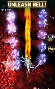 Abyss Attack 3 android hry