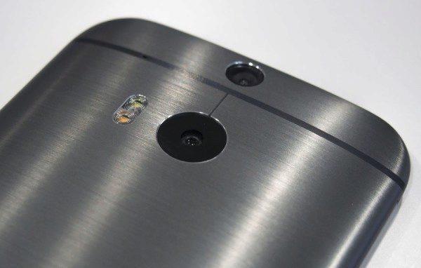 Chystaný telefon HTC One M8 Prime bude vylepšenou verzí One M8