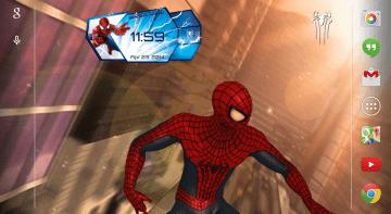 Amazing Spiderman 2 Live WP 1