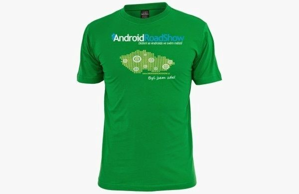 Android RoadShow 2014 limited