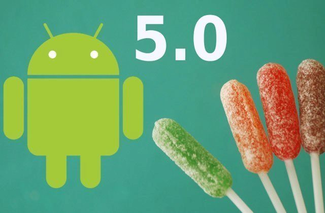 Android 5.0 by se mohl jmenovat Lollipop - lízátko