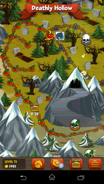 battle - mapa