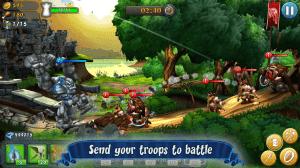 castlestorm troops