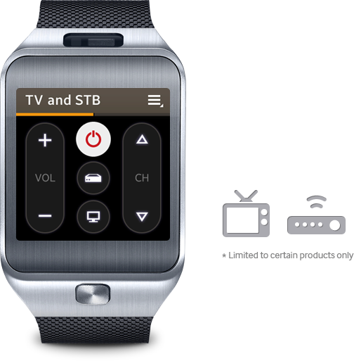 WatchON Remote