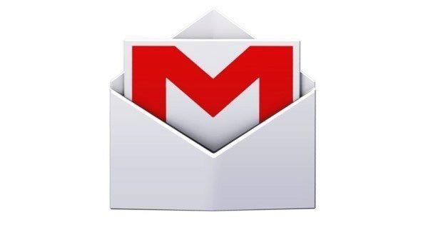Nový Gmail 4.8 umí ukládat přílohy na Disk Google