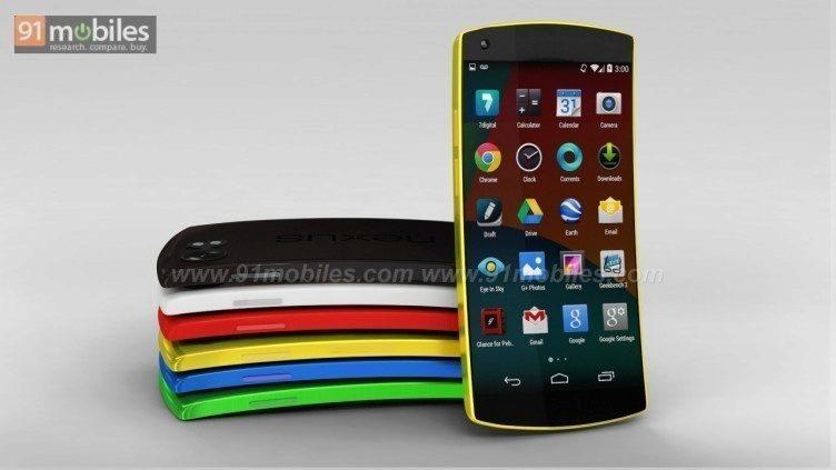 Bude Nexus 6 prohnutý?