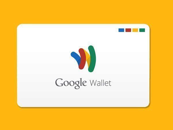 Google Wallet je elektronická peněženka