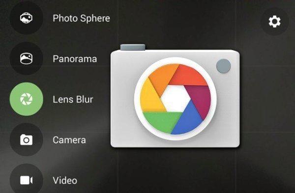 Aktualizace aplikace Fotoaparát Google přináší focení během natáčení videa