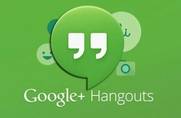 Google pracuje na opravě chyby v Hangouts 2.1, která vysává baterku
