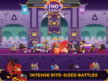 Kings League Odyssey 1