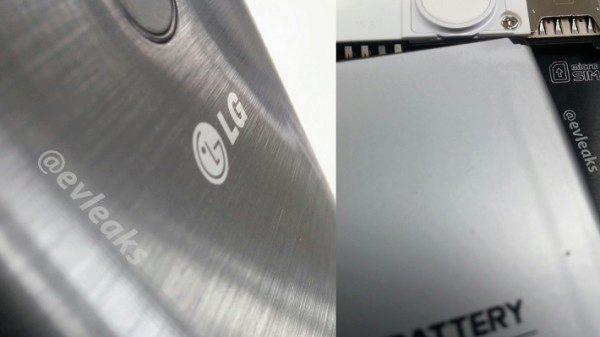 lg g3 metal