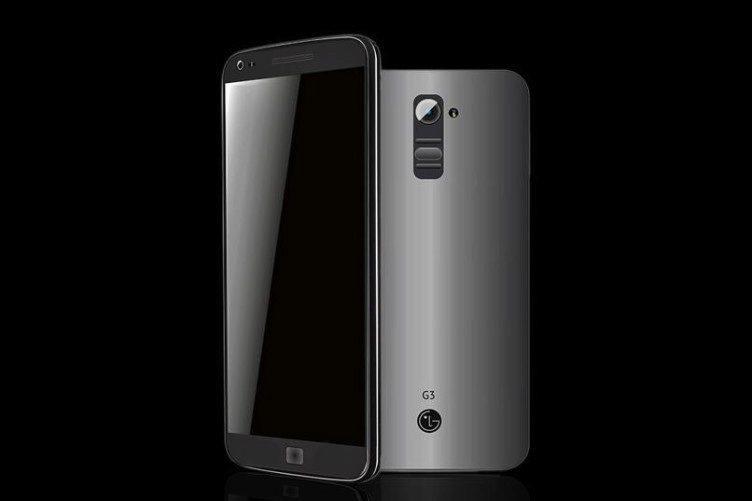 Bude takto vypadat LG G3?