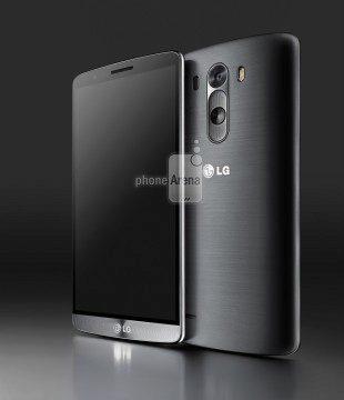G3 v černé barvě
