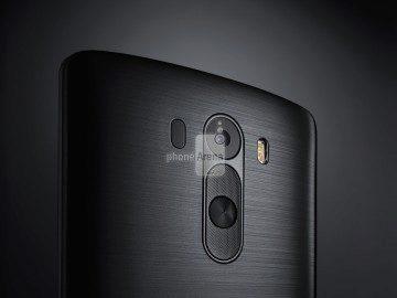 Render LG G3