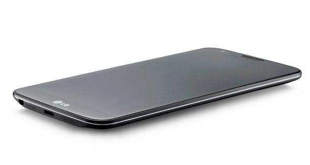 LG G3 - tiskový render