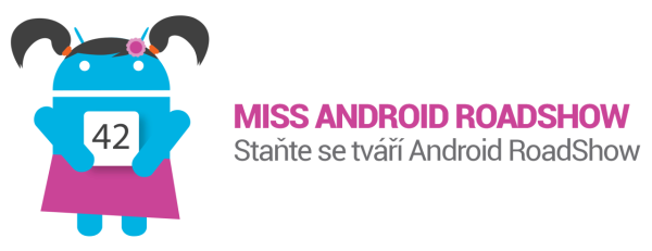 miss android roadshow