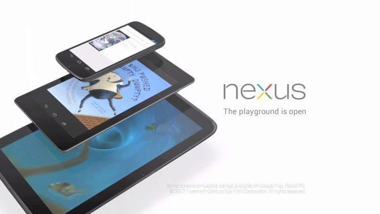 nexus-family changelog