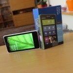 Nokia X recenze - cover