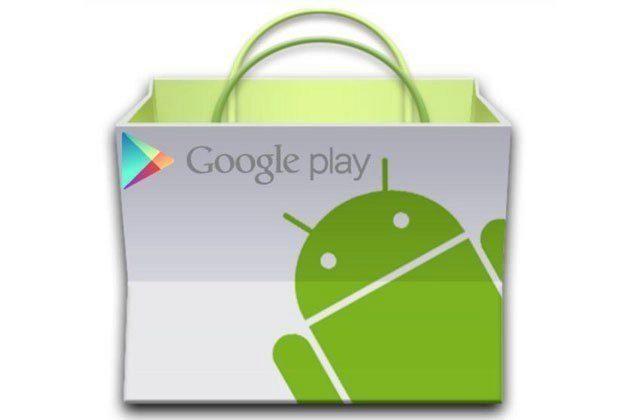Nový Obchod Play 4.8.19: platby přes PayPal, lepší zobrazení práv a větší tlačítka