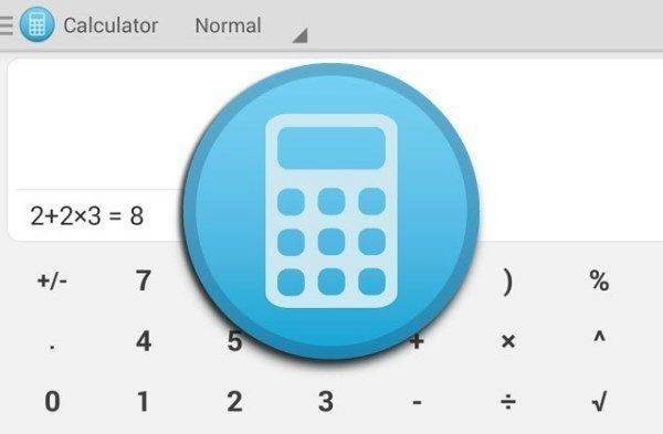 One Calculator Holo: vědecká kalkulačka pro každého