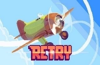 retry featured