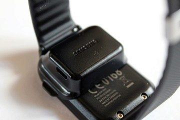 Samsung Gear 2 Neo nabíjení 1