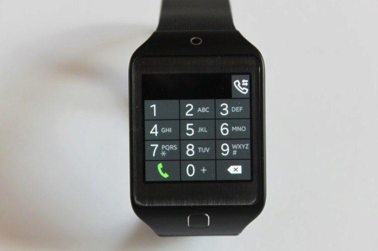 Samsung Gear 2 Neo prostředí galerie 6