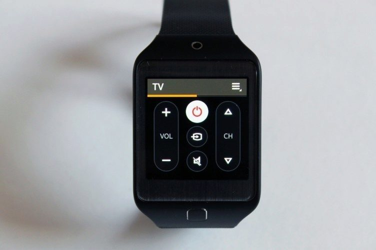 Samsung Gear 2 Neo Watch ON Remote