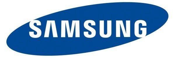 SamsungLogo Galaxy Tab S