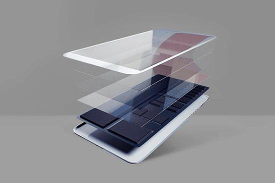 Samsung a LG možná budou používat ve svých telefonech safírová skla