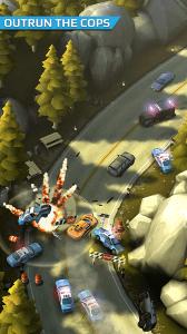 Smash Bandits Racing 3