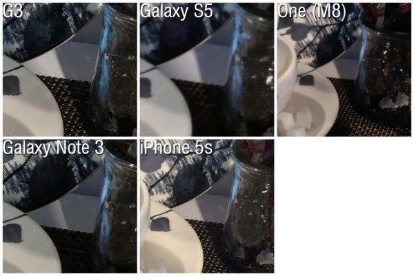 srovnání fotoaparátů