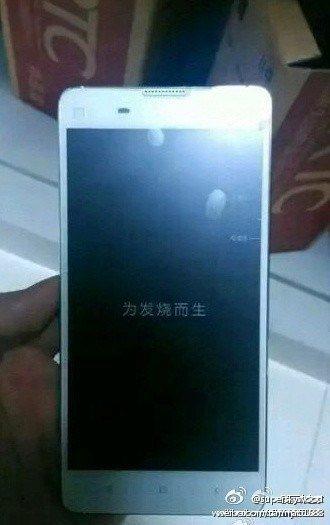 Xiaomi-Mi3S-front