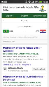 ms ve fotbale 2014